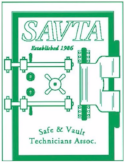 Safe & Vault Technician Association logo