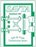 Safe & Vault Technician Association logo