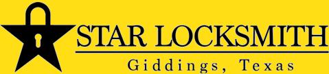 Star Locksmith | Giddings and La Grange TX Locksmith