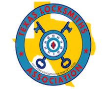Texas Locksmith Association Logo