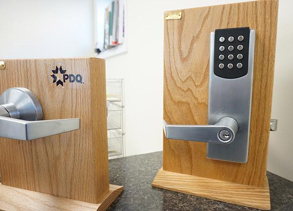Commercial Locksmith - Star Locksmith | Giddings and La